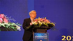2019海峡两岸(成都)新型显示产业高峰论坛—— 欧阳钟灿(速记)