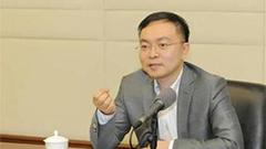 京东集团副总裁蔡磊