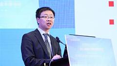 中国电子信息产业发展研究院副总工程师安晖