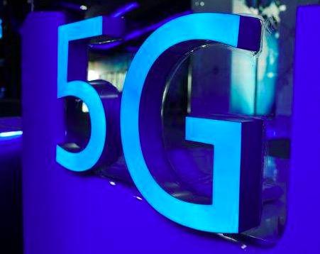 机会留给5G