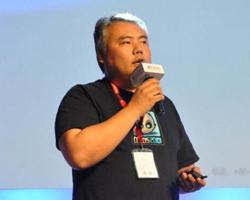 触控科技陈昊芝:开创适合中国企业出海方式