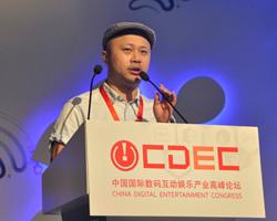 龙图游戏杨圣辉:长线经营好游戏产品 比获取IP更重要