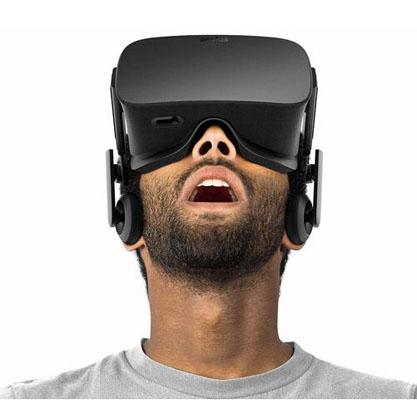 各大厂商掘金VR