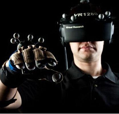 未来VR厂商还应回归生态